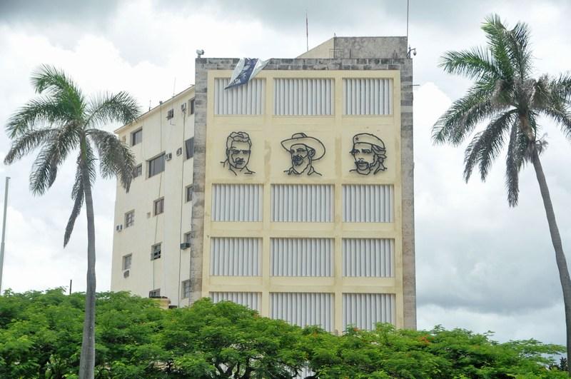Zeit Kuba Deutschland
